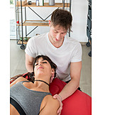 Massage, Physical Therapy