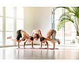 Balance, Sports Training, Yoga, Workout