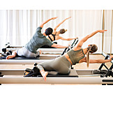 Pilates, Workout