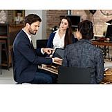 Office, Teamwork, Startup, Meeting, Staff
