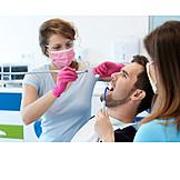 Dentists, Drilling, Dentist, Dentist