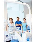 Team, Dentist