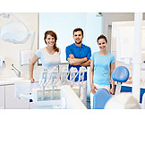 Team, Dentist, Dentistry