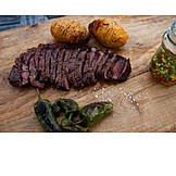 Steak, Steak, Barbecue