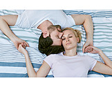 Couple, Love, Bedroom
