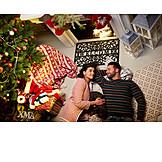 Love, Home, Christmas