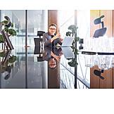 Businessman, Office, Meeting Room, Entrepreneurs