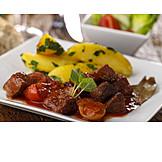 Meat Dish, Stifado