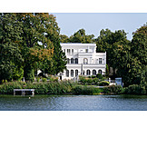 Potsdam, Saint lake