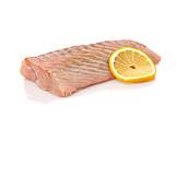 Fish, Saithe, Fish Fillet