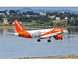 Airplane, Easyjet