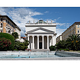 Trieste, Sant'antonio taumaturgo
