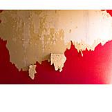 Wallpaper, Remodeling, Demolish