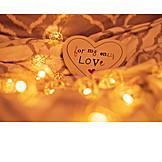 Heart, Valentine, Romantic